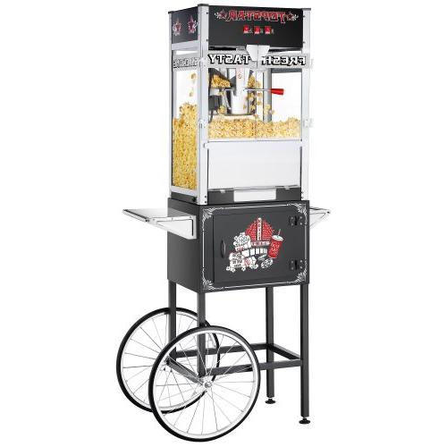 topstar black commercial machine