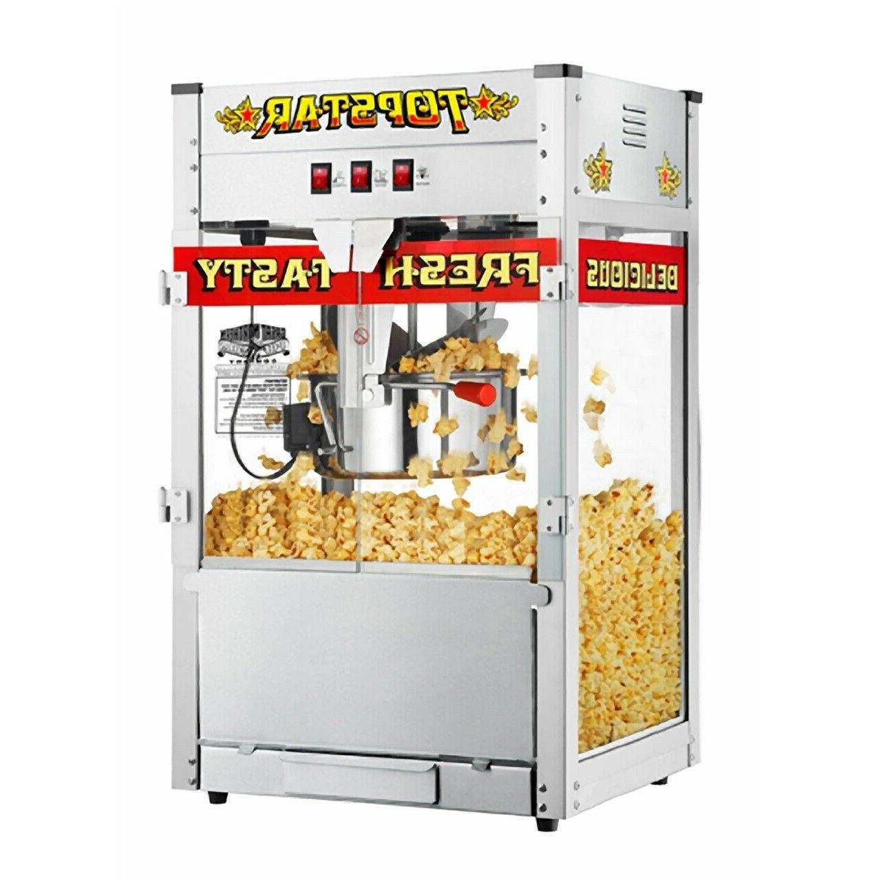 topstar machine