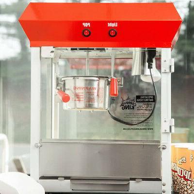 usa seller pm470 4 oz popcorn popper