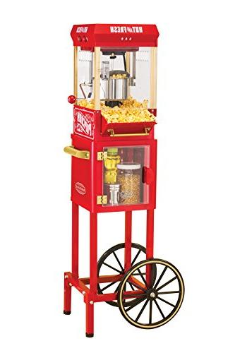 Nostalgia Electrics Popcorn 1