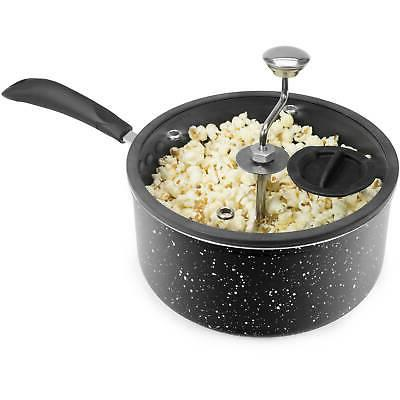 Generic Zippy Popcorn Maker with