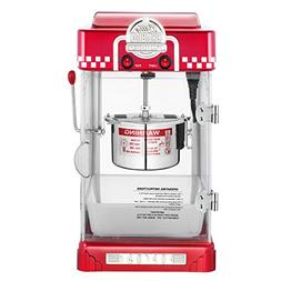 Little Bambino Popcorn Maker Red 2.5 oz
