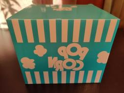 Ecolution Micro-Pop 3 Qt Microwave Popcorn Popper Glass - Co