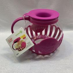 Ecolution Micro-Pop Microwave Popcorn Popper 3QT Temperature