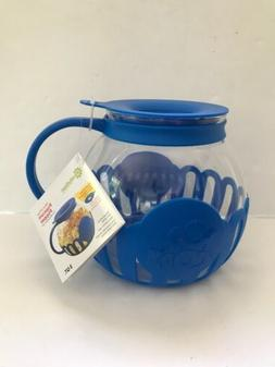 Ecolution Micro-Pop Microwave Popcorn Popper 3QT - Temperatu