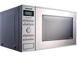 microwave oven compact countertop electric