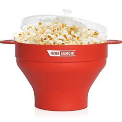 Premium Microwave Popcorn Maker by One of the Best Microwave