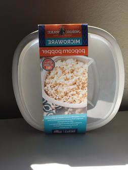 microwave popcorn popper 12 cup