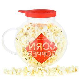 Galashield Microwave Popcorn Popper 3.4QT Temperature Safe G