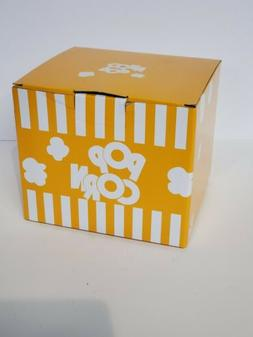Epoca Microwave Popcorn Popper EKPNP-4230-T Neon yellow 3 Qu