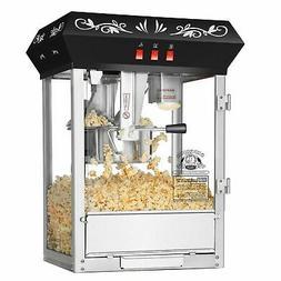Movie Night 3 Gallon Commercial Quality Countertop Popcorn P