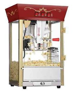 Movie Theater Popcorn Machine For Home Popcorn Poppers That