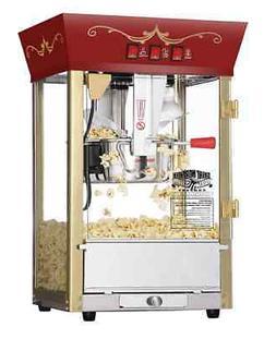 movie theater popcorn machine for home popcorn