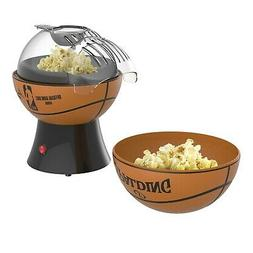 nba popcorn maker officially licensed basketball hot