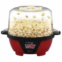 NEW! 82505 Stir Crazy Electric Hot Oil Popcorn Popper Machin