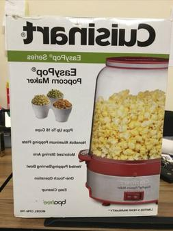 NEW Cuisinart CPM-700 Popcorn Maker EasyPop Series One-Touch