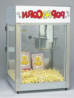 NEW LiL MAXX 8 oz. Commercial POPCORN POPPER MACHINE by GOLD