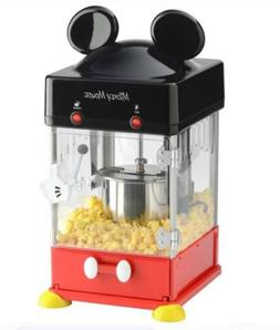 New Disney Mickey Mouse Kettle Popcorn Popper Movie Theater