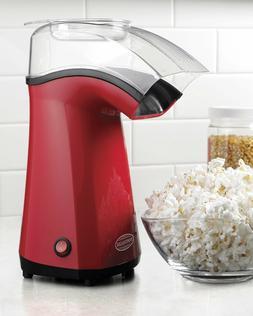 nostalgia air pop popcorn maker 16 cups