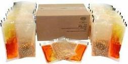 Nostalgia Electrics KPP24 24-Count Popcorn, Oil & Seasoning