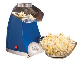 Nostalgia Electrics SPP500BLUE Star Pop Hot Air Popcorn Popp