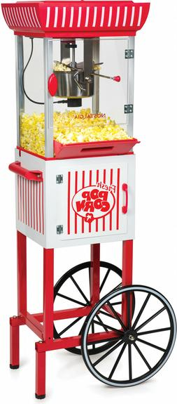 2.5 oz. Old Fashioned Popcorn Cart