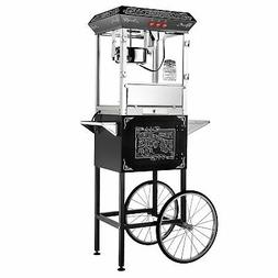 Great Northern Popcorn Old Time Popcorn Popper Machine with