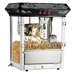 Great Northern Popcorn Old Time Popcorn Popper Machine Count
