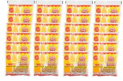 Carnival King All-In-One Popcorn Kit for 8 -10 Ounce Poppers