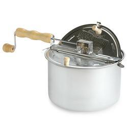 original whirley pop stovetop popcorn popper maker