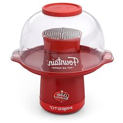 Presto® Orville Redenbacher's Fountain Hot Air Popper