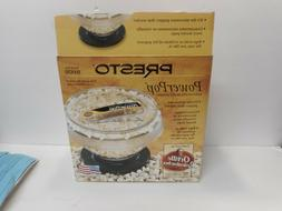Orville Redenbacher's Presto 04830 PowerPop Microwave Multi-