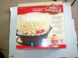 Orville Redenbacher's Hot Air Popcorn Popper by Presto Stock