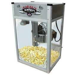 palace popper 8 oz bar style popcorn