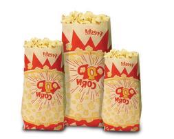 Paragon Paper Popcorn Bags-Medium