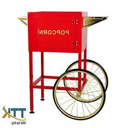 Carnival King PM8CART Cart for 8 oz. PM850 Popcorn Popper wi