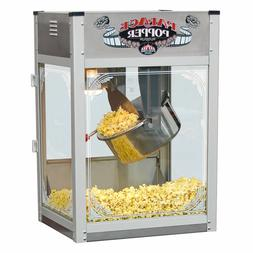 Pop Corn Machine Palace Popper Funtime 16oz FT1626PP Popcorn