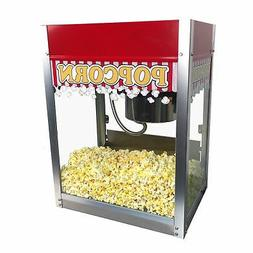 Paragon Standard Pop Popcorn Machine, 8-Ounce