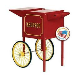 Paragon Small Popcorn Cart for 4-Ounce Poppers