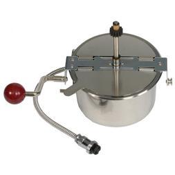 popcorn kettle