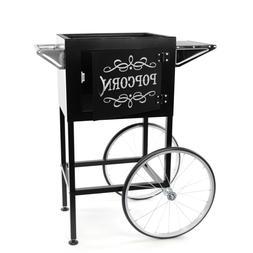 Paramount Popcorn Machine Cart / Trolley Section -