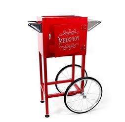 Paramount Popcorn Machine Cart/Trolley -