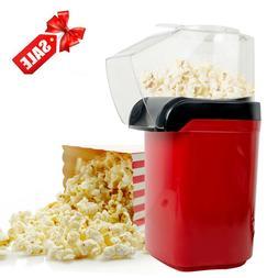 Popcorn Machine Hot Air Pop Popper Maker Small Tabletop Part