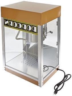 Popcorn Machine Popper Premiere 4oz 11048 By Benchmark - Glo