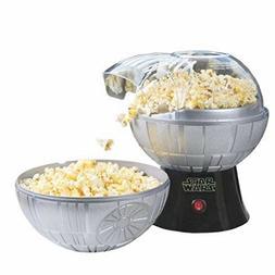 Popcorn Maker, Hot Air, Removable Round Bowl, Star Wars Desi
