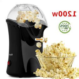 Popcorn Maker Popper Machine Home Kitchen Corn Countertop Ho