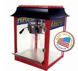 Popcorn Popper 4 Oz Made In USA 1911 Popper