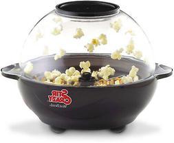Popcorn Popper West Bend 82306 Stir Crazy 6-Quart Electric H