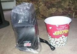 West Bend PopCorn Popper and Bucket NEW WITHOUT BOX