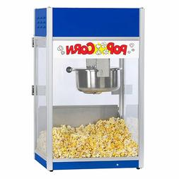 Popcorn Popper Commercial Poppers  100 Quarts Theatre Qualit